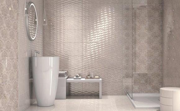 фото ванная комната керама