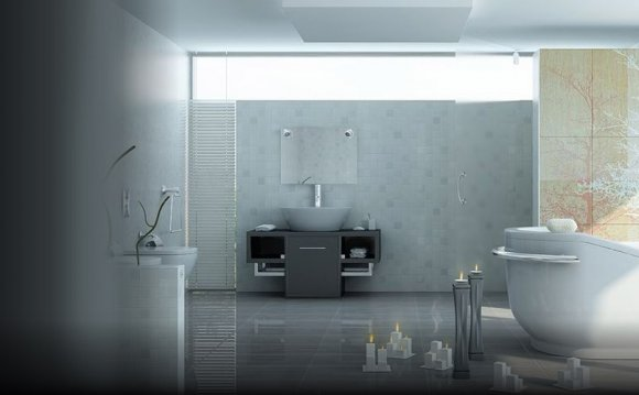 плитка в ванную: каталог